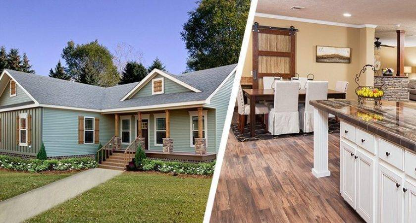 Modular Manufactured Difference Home