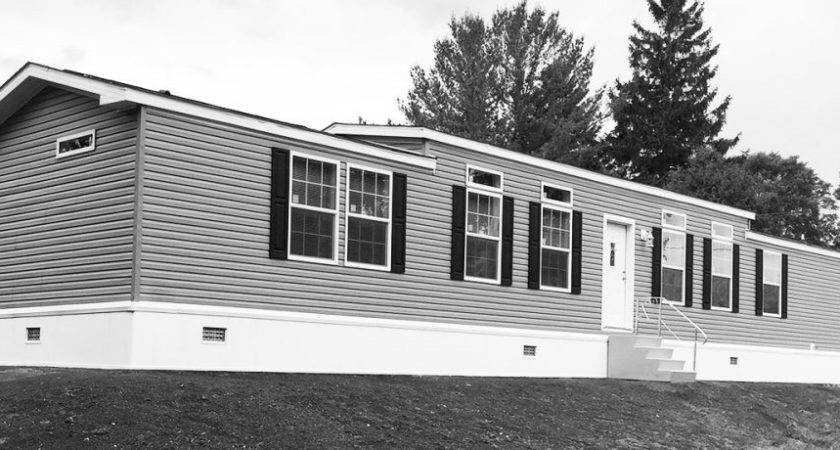 Modular Manufactured Homes Village Vermont