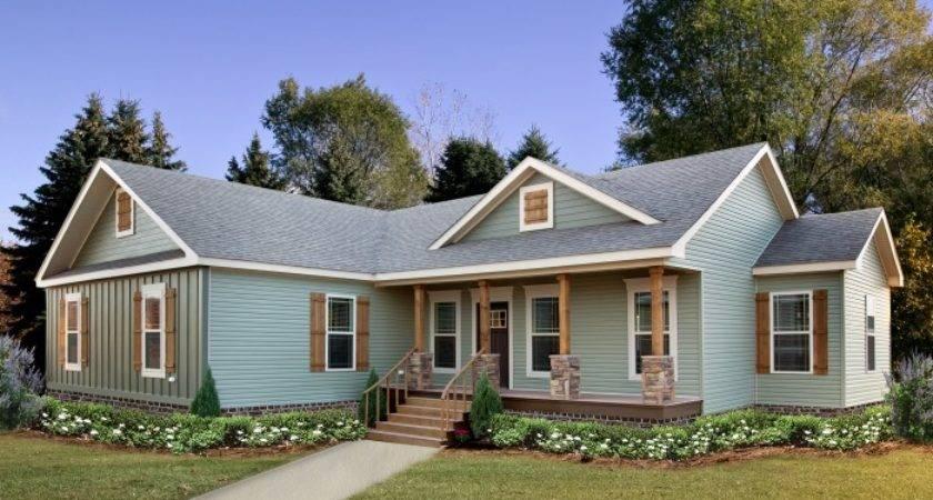 Modular Manufactured Homes