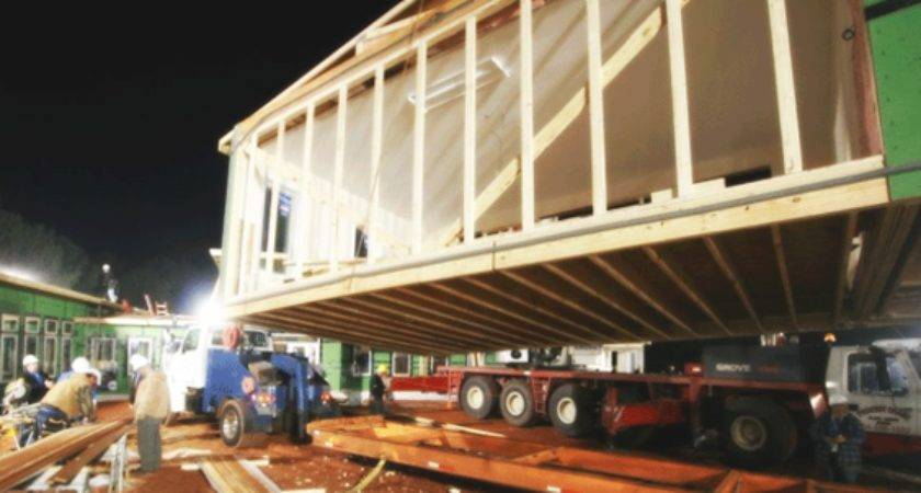 Modular Manufactured Oak Creek Homes Mesquite