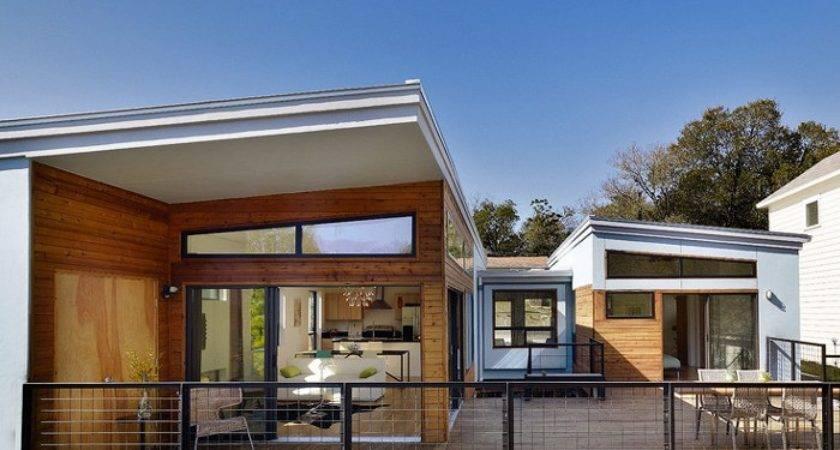 Modular Prefab Homes Modernprefabs