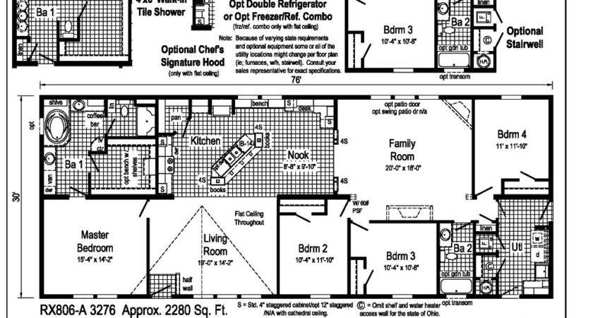 Modular Ranch Pinewood Find Home Commodore Homes