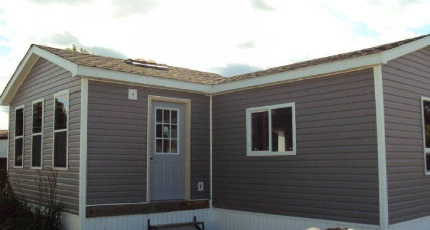 Modular Room Addition Manufactured Home Additions