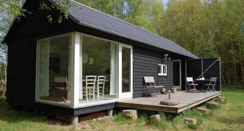 Modular Tiny Home Huset