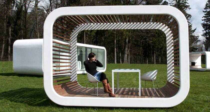 Modular Units Can Combined Create Prefab Home Your Dreams