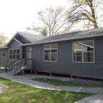 Modular Wisconsin Homes Anderson Inc