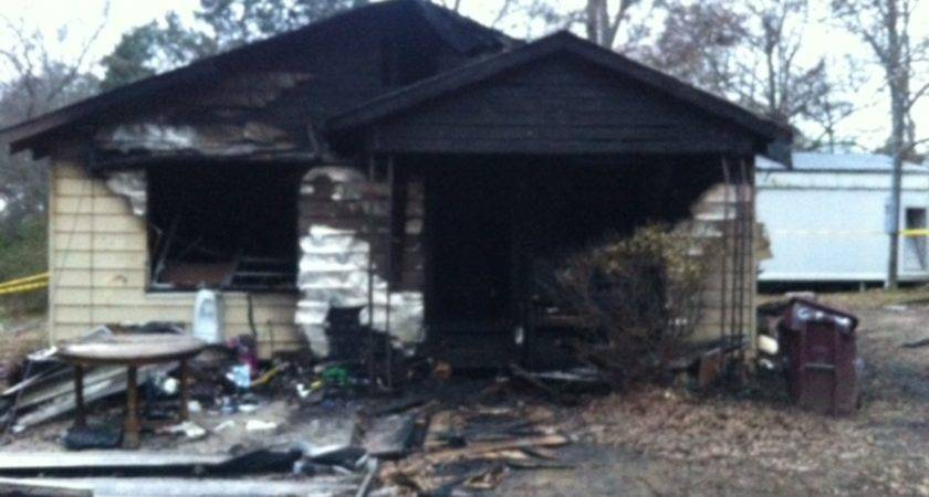 Mom Charged After Young Kids Die House Fire