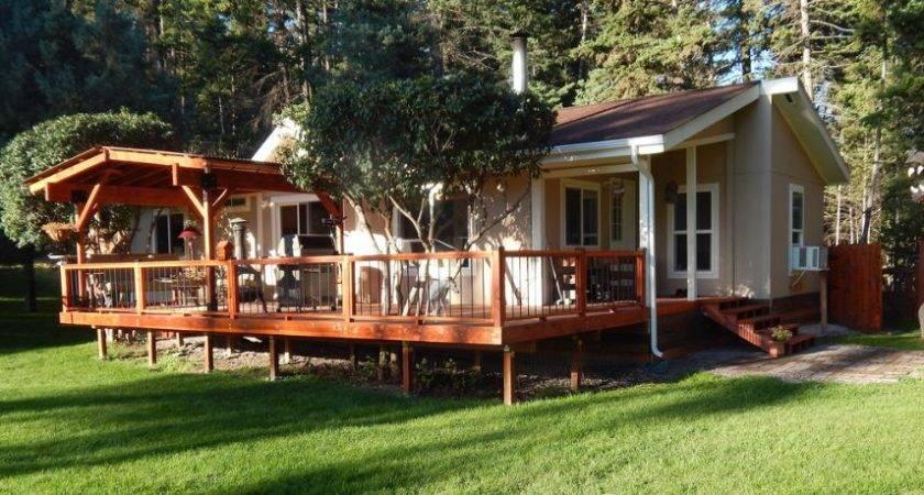 Monica Double Wide Home Improvements
