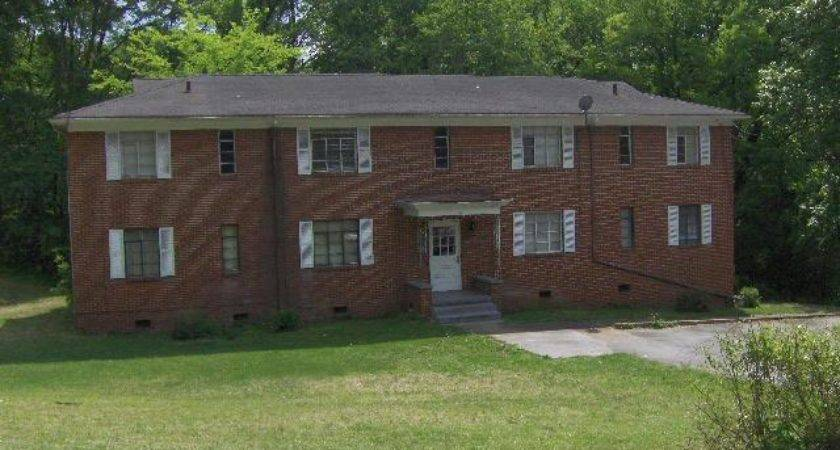 Montview Drive Chattanooga Foreclosed Home