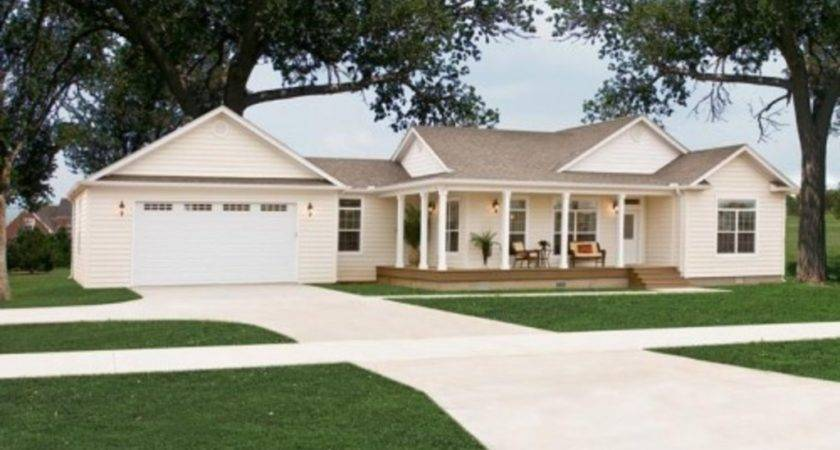 Monty Manufactured Homes Today