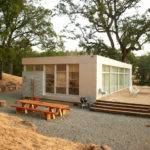 More Model Prefab Home Rocio Romero