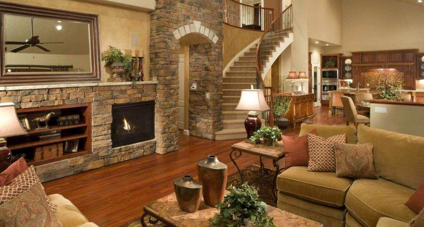 Most Beautiful Home Interiors Famous Design Decorating
