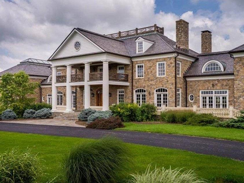 Most Expensive Home Sale Every State