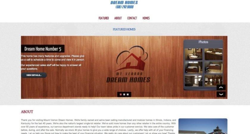 Mount Vernon Dream Homes