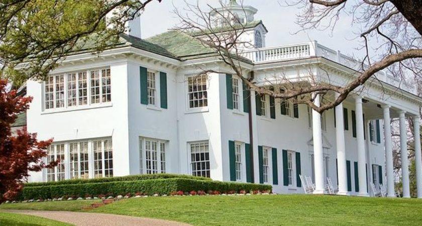 Mount Vernon House White Rock Lake Dream Home