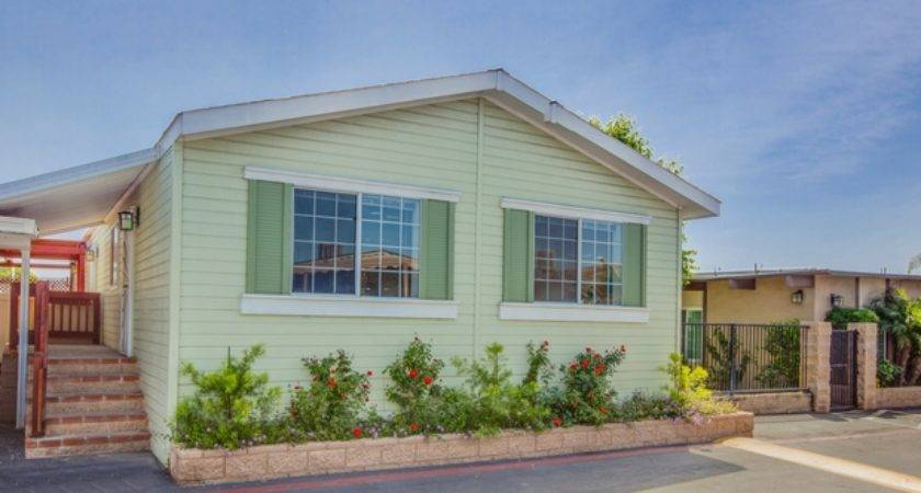 Mountain Estates Manufactured Home Community