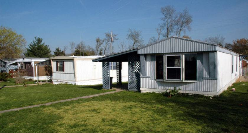 Mountainview Mobile Home Park East Berlin