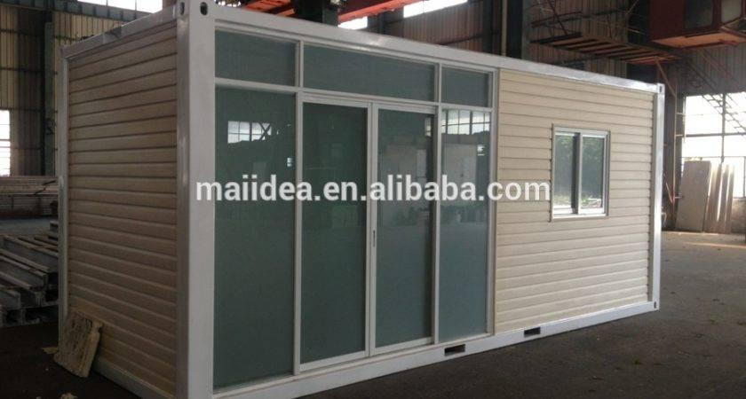 Movable Home Modular Mobile Homes Myidea
