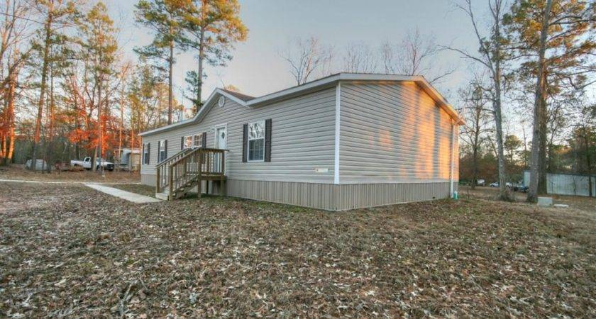Move Now Manufactured Home Land Packages