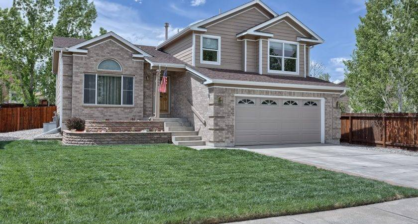 Move Ready Home Sale Colorado Springs