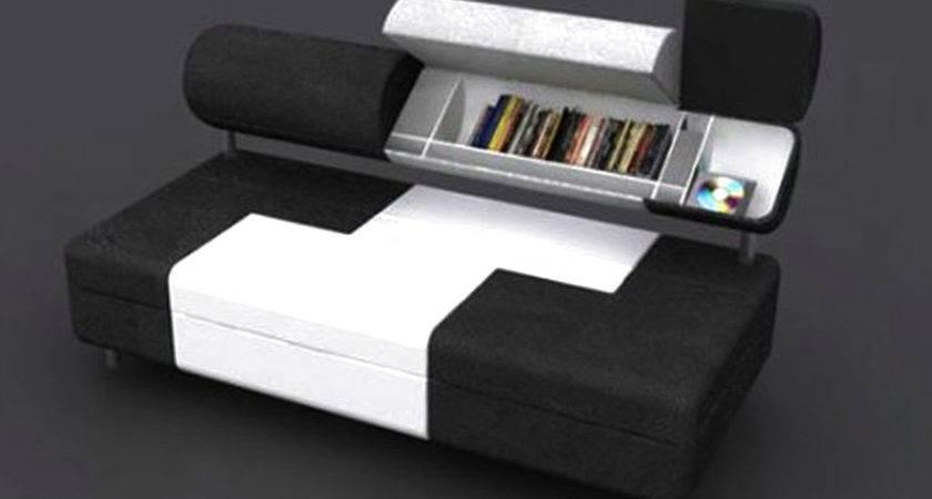 Multi Purpose Furniture Small Spaces