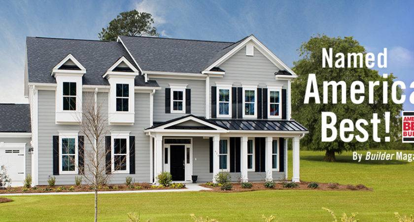 Mungo Homes Has Been Named American Best Home Builder