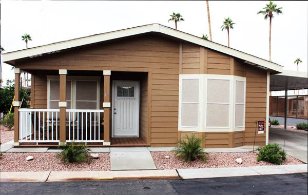 Myths Arizona Mobile Homes Sale Palm Gardens