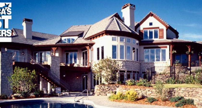 Named America Best Builder Discover Why