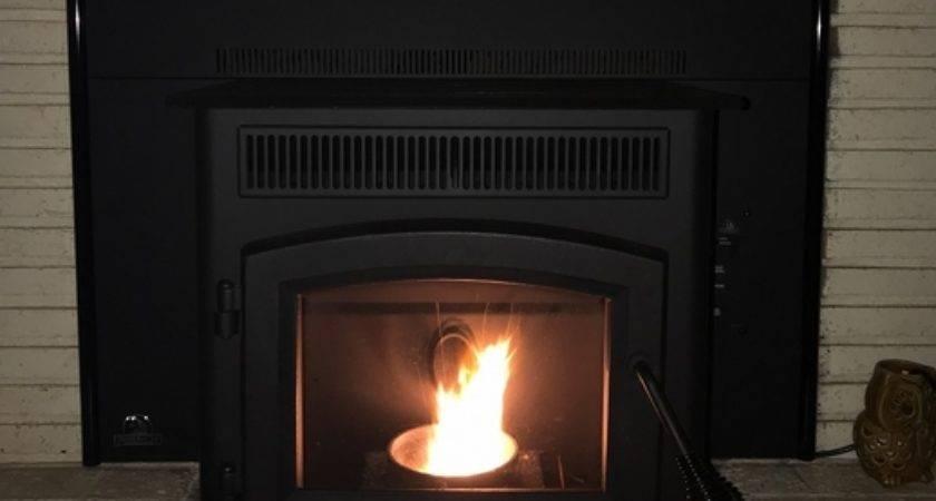Napoleon Timberwolf Tpi Pellet Burning Fireplace Insert