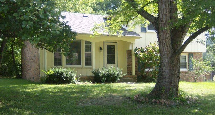 Nashville Houses Rent Apartments Tennessee Rental