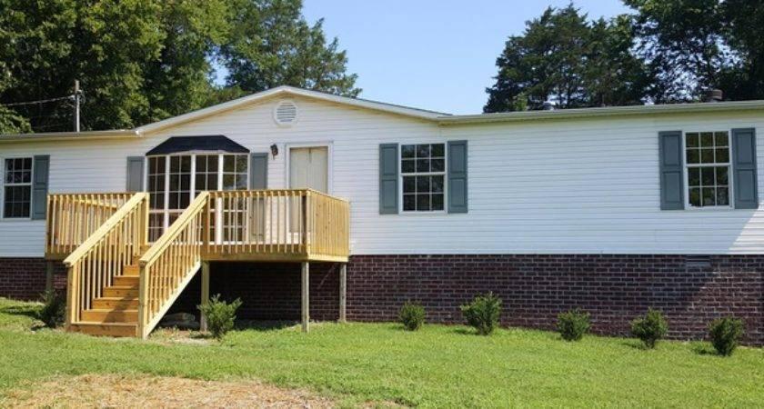 Nashville Mobile Homes Manufactured Sale