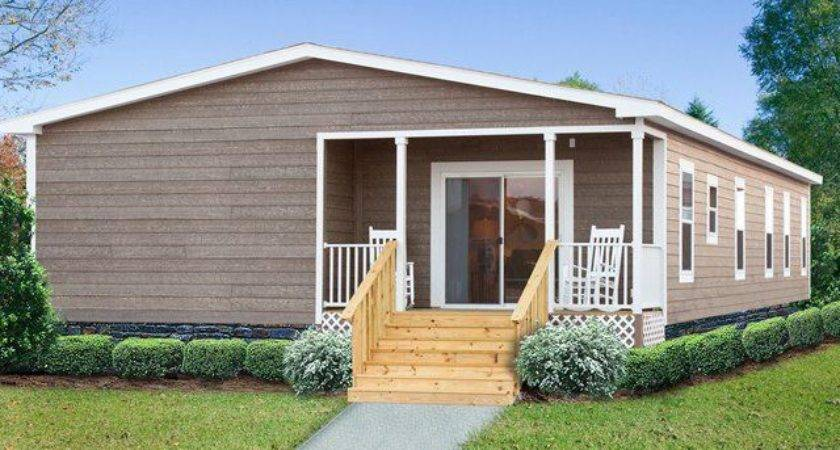 Nationwide Manufactured Homes