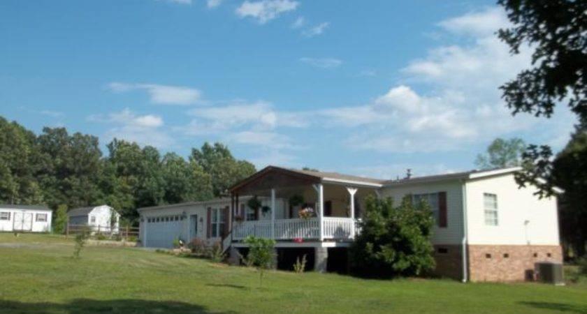 Near Medlin Monroe North Carolina Acreage House
