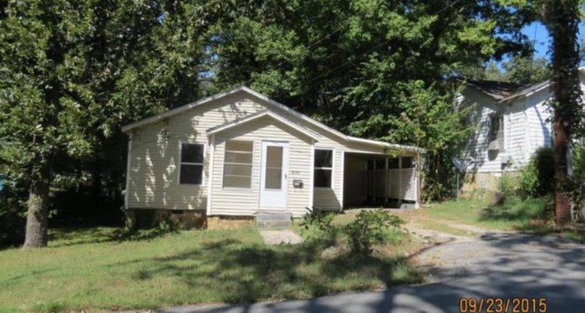 Neeley Batesville Home Sale