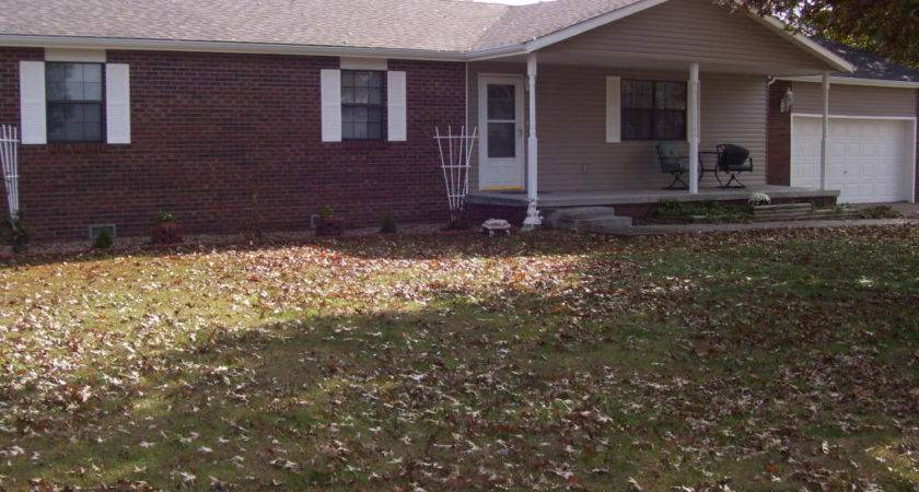 Neosho Missouri Country Homes Houses Rural Real Estate Sale