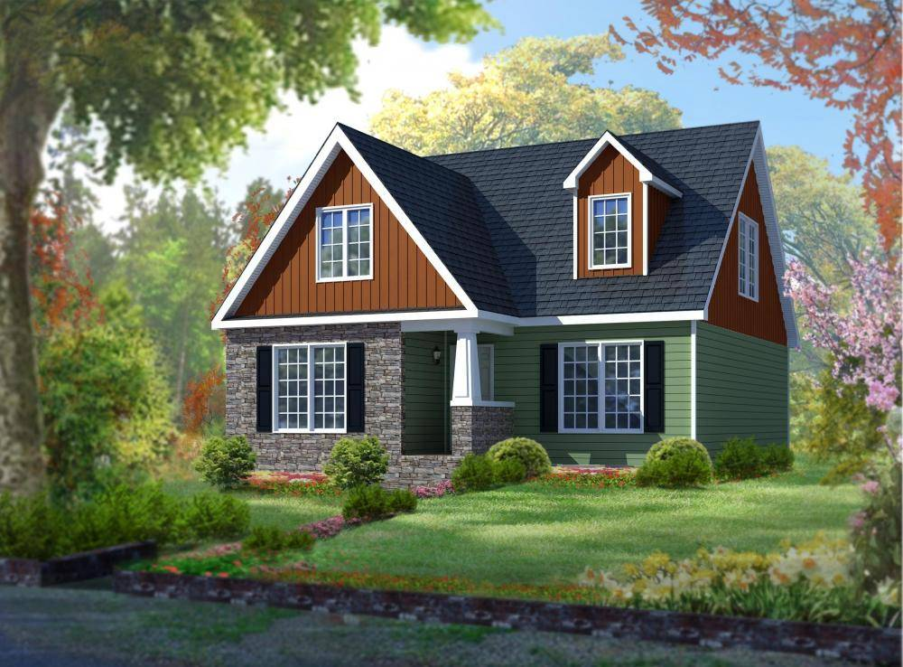 New Build Homes Buffalo Springville Olean Twin Lakes