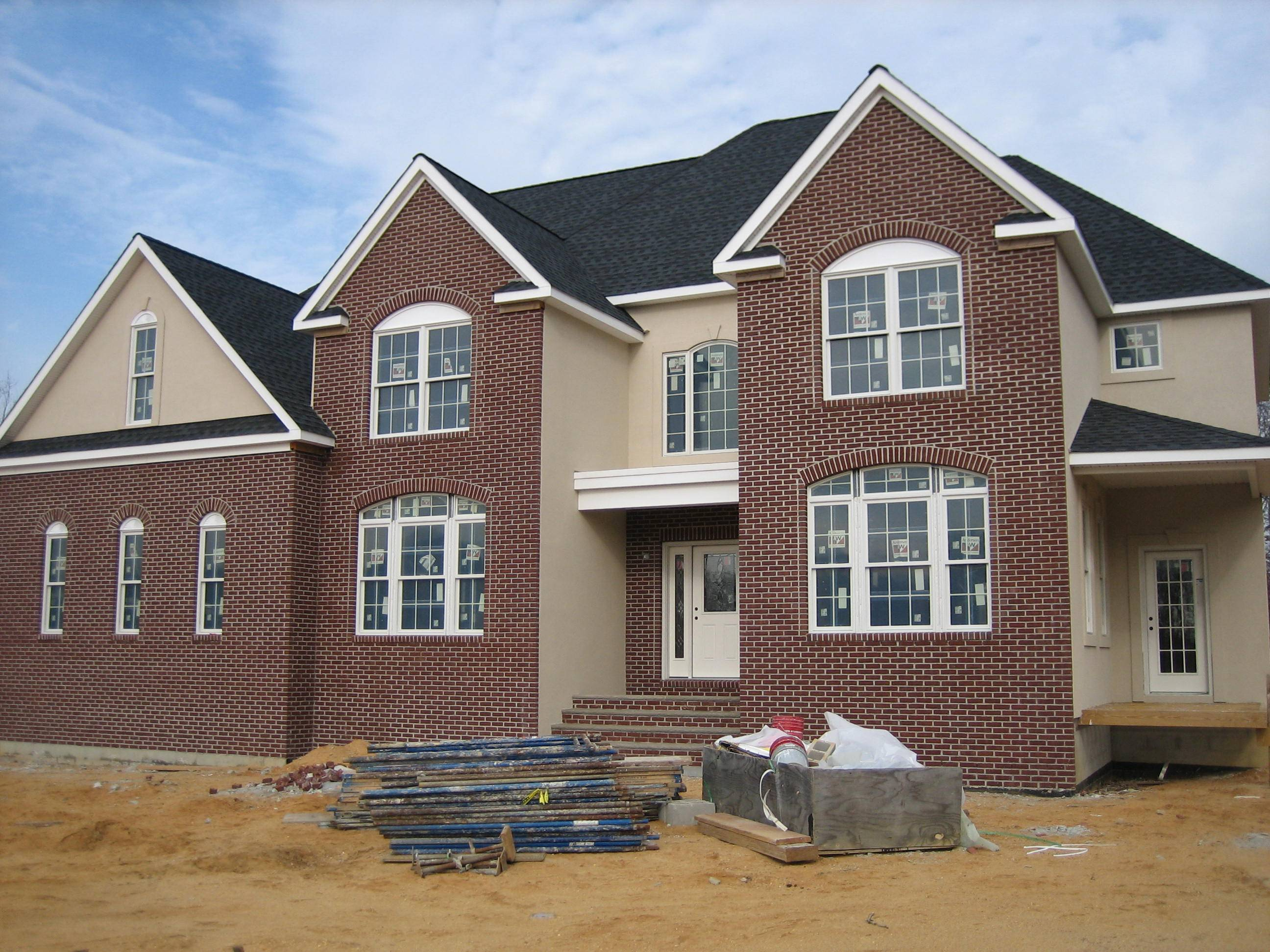 New Construction Homes Manahawkin Homesforsaleinstaffordnj