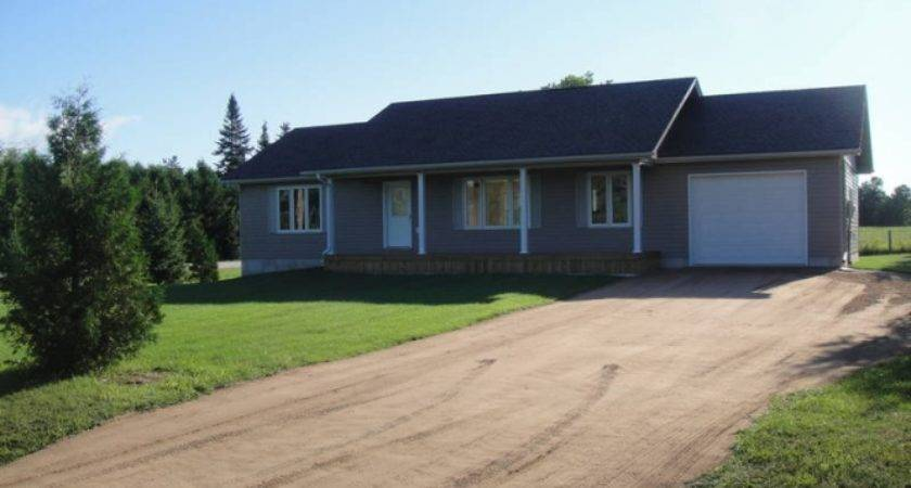 New Custom Built Home Sale Williamsford Ontario Estates