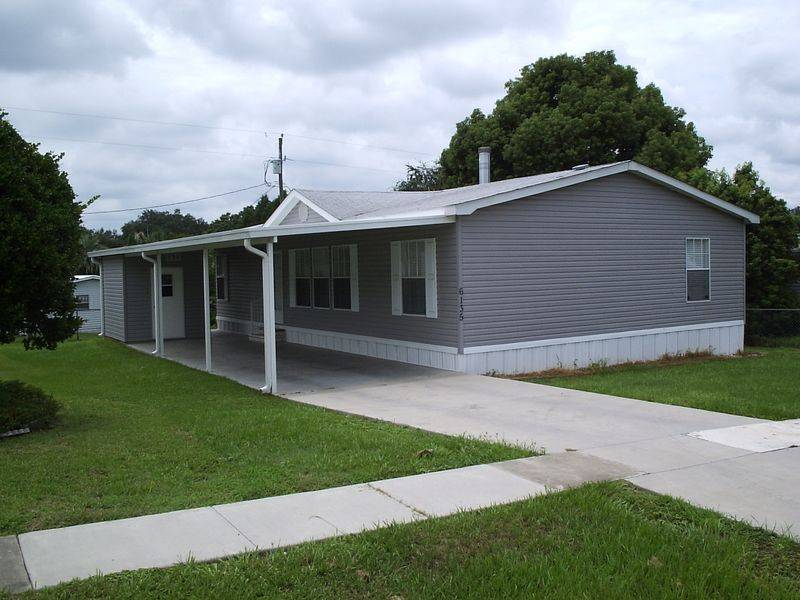 New Double Wide Mobile Homes Sale Florida