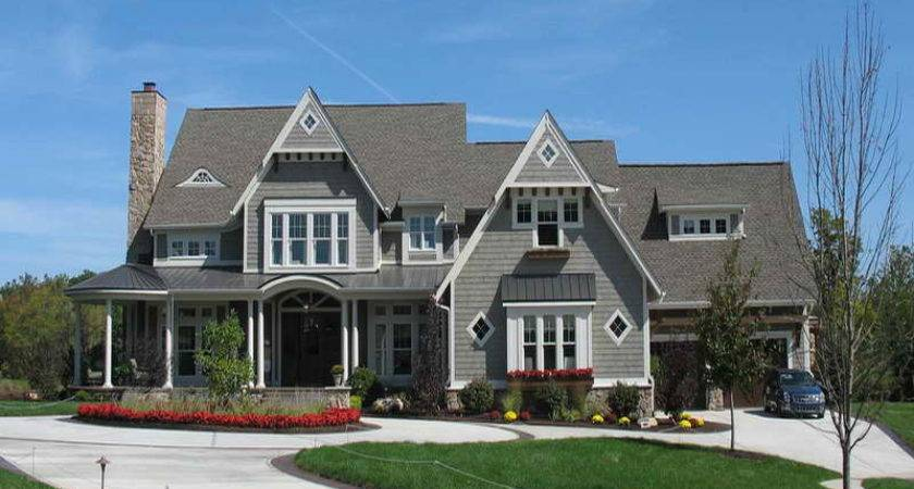 New England Home Styles Unique Style