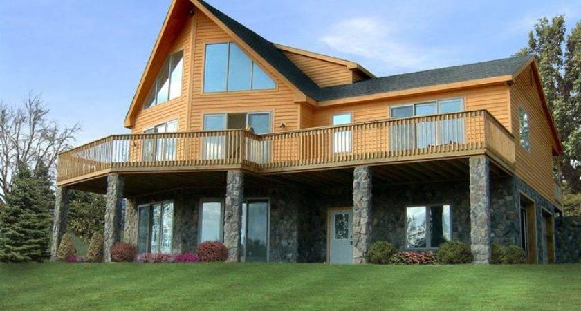 New Era Modular Homes North American Series Aspenwoods