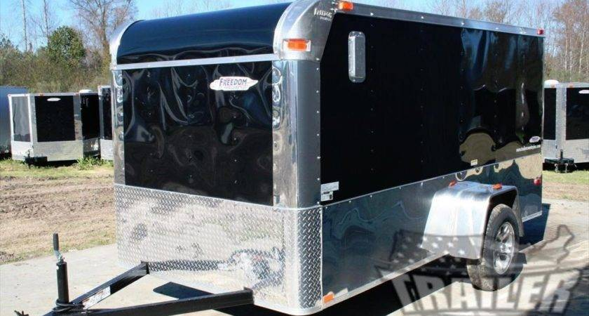 New Freedom Trailers Motorcycle Trailer Classifieds