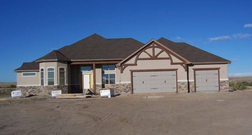 New Frontier Homes