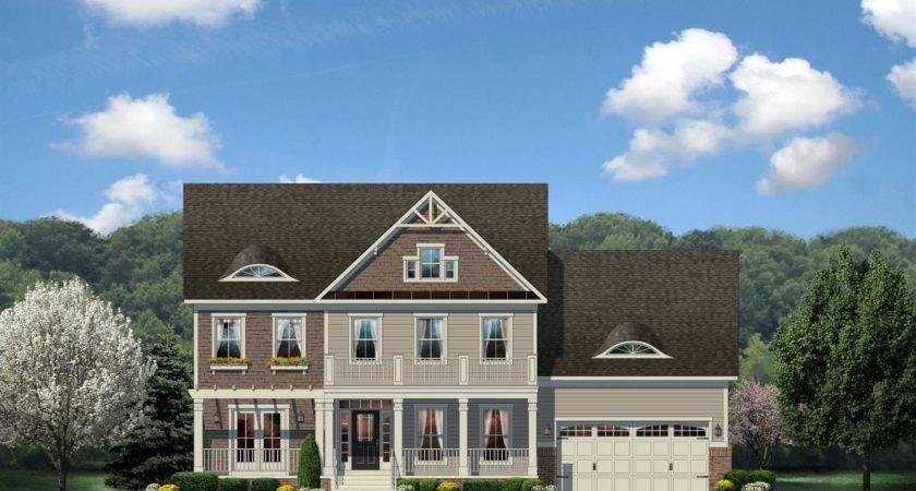 New Greystone Home Model Sale Nvhomes