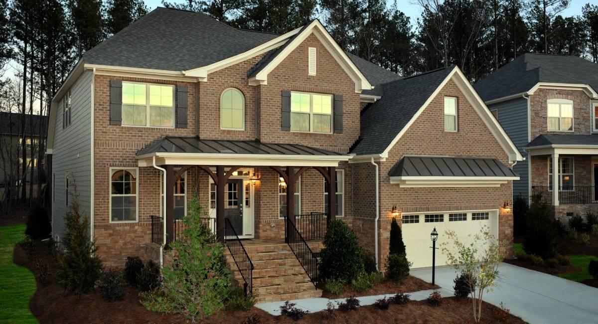 New Home Community Clayton Raleigh North Carolina Lennar Homes