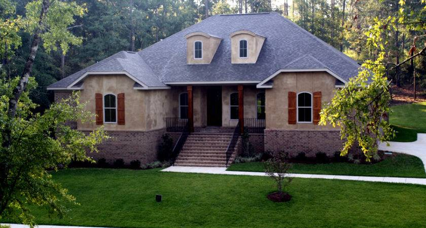 New Home Construction Mobile Bob Vila