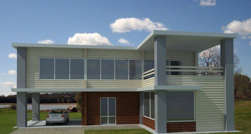 New Home Designs Latest May