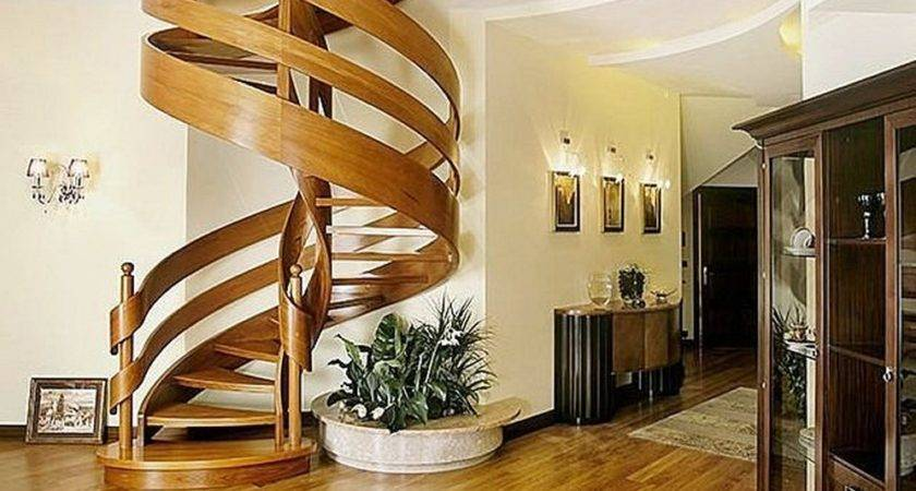 New Home Designs Latest Modern Homes Interior Stairs Ideas