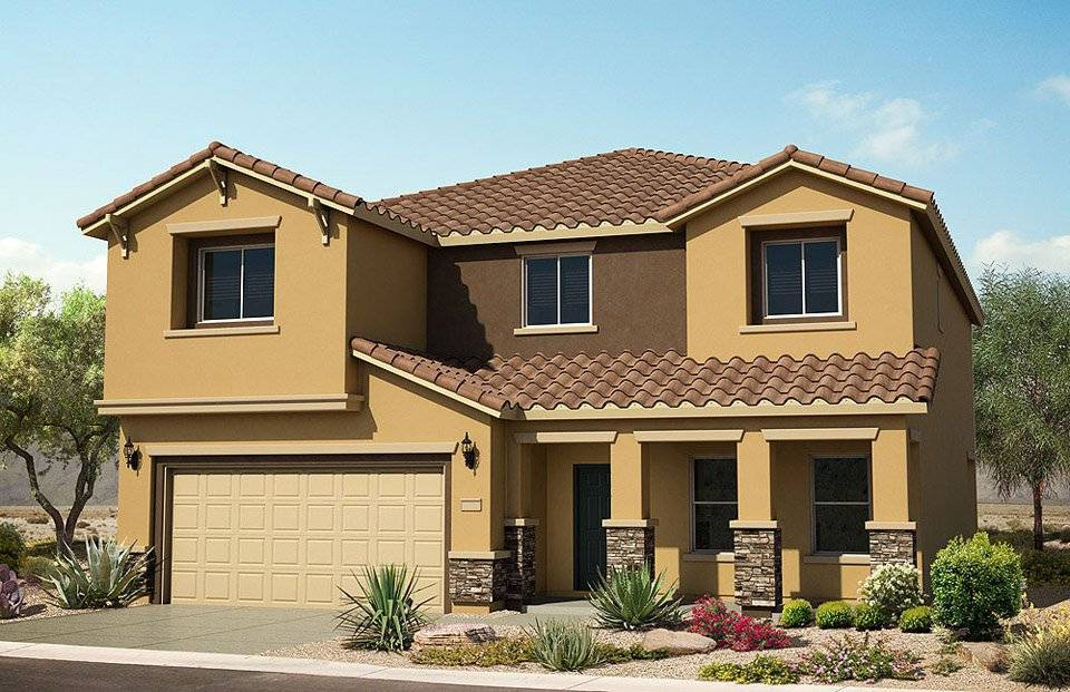 New Home Features Albuquerque Pulte Homes Builders
