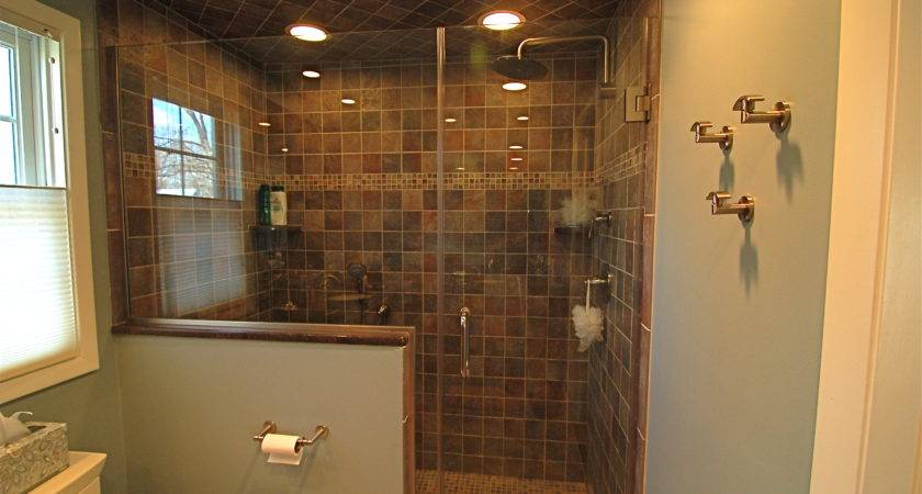 New Home Ideas Bathroom Shower Designs Awesome